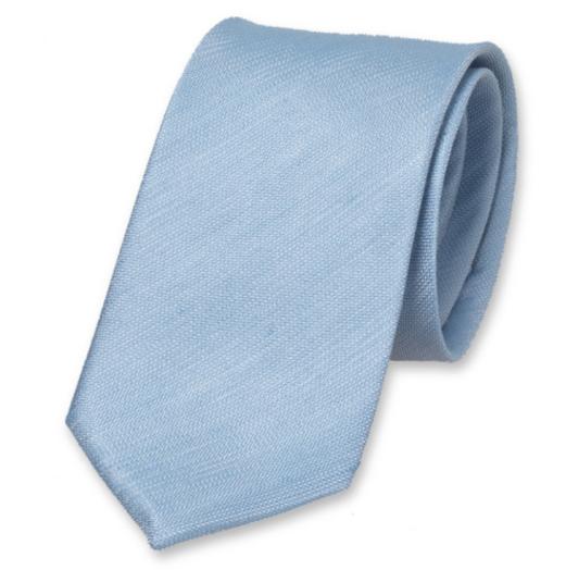 Krawatte aus leinen